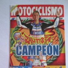 Coleccionismo Calendarios: CALENDARIO DE BOLSILLO - 2007 - MOTOCLICLISMO - ACTION TEAM. Lote 278450518