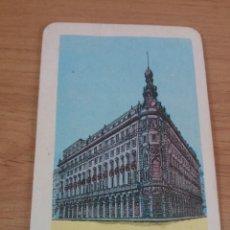 Coleccionismo Calendarios: CALENDARIO FOURNIER BANCO ESPAÑOL CRÉDITO 1963. Lote 282047158