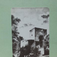 Colecionismo Calendários: CALENDARIO, CERVEZAS ALHAMBRA, AÑO 1983. 7X11 CM. Lote 285505488