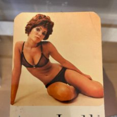 Coleccionismo Calendarios: CALENDARIO LOVABLE 1971 BUEN ESTADO. Lote 287648558