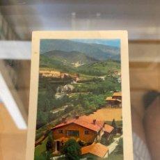 Coleccionismo Calendarios: CALENDARIO ARTIGA REUS BUEN ESTADO 1969. Lote 287653898