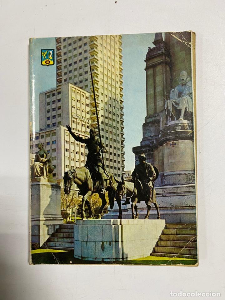 AGENDA WASSERMANN AÑO 1963. ALGUNAS PAGINAS PINTADAS. (Coleccionismo - Calendarios)