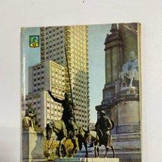 Coleccionismo Calendarios: AGENDA WASSERMANN AÑO 1963. ALGUNAS PAGINAS PINTADAS.. Lote 287978798