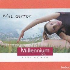 Coleccionismo Calendarios: CALENDARIO PORTUGAL 2005 - BANCO MILLENNIUM BCP. Lote 289760423