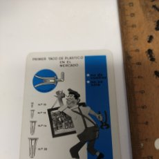 Collezionismo Calendari: 1969 CALENDARIO FOURNIER FEMAR BARCELONA ILUSTRACION. Lote 292141198