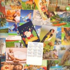 Coleccionismo Calendarios: 25 CALENDARIOS DE BOLSILLO - 2022 ¡¡NOVEDAD!!. Lote 293936013
