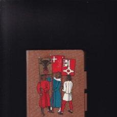 Coleccionismo Calendarios: PESTALOZZI KALENDER - SCHWEIZER SCHÜLER-KALENDER 1941. Lote 294172538