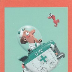 Coleccionismo Calendarios: CALENDARIO 2009 - CLARET KIDS. Lote 294491293