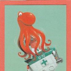 Coleccionismo Calendarios: CALENDARIO 2010 - CLARET KIDS. Lote 294491373
