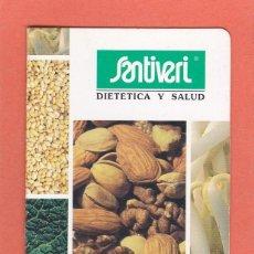 Coleccionismo Calendarios: CALENDARIO DOBLE 2004 - SANTIVERI. Lote 294498998