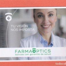 Coleccionismo Calendarios: CALENDARIO 2020 - FARMAOPTICS. Lote 294500168
