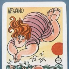 Collezionismo Calendari: CALENDARIO DE BOLSILLO HERACLIO FOURNIER 1985 MINGOTE CAJA AHORROS MONTE PIEDAD SEVILLA BANCO. Lote 295514143