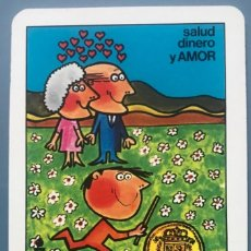 Collezionismo Calendari: CALENDARIO DE BOLSILLO HERACLIO FOURNIER 1984 CAJA AHORROS MONTE PIEDAD SEVILLA BANCO. Lote 295514638