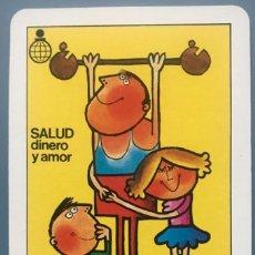 Collezionismo Calendari: CALENDARIO DE BOLSILLO HERACLIO FOURNIER 1984 CAJA AHORROS MONTE PIEDAD SEVILLA BANCO. Lote 295514758