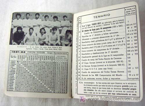 Coleccionismo deportivo: Hª del fútbol español puesta al día 1983-1984 Mundial España 1982 Nº13 Ed ATD - Foto 2 - 7542050