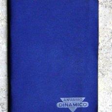 Coleccionismo deportivo: CALENDARIO DINÁMICO 1960-61 - VER FOTOS ADICIONALES. Lote 8119721