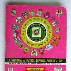 Coleccionismo deportivo: CALENDARIO DINÁMICO 1998-99. Lote 36137395