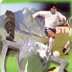 Coleccionismo deportivo: CALENDARIO BOLSILLO ** C.D TENERIFE ** (AÑO 2007). Lote 14749197