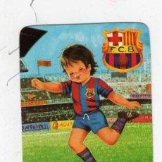 FC BARCELONA - CALENDARIO 1979 -
