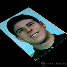 Coleccionismo deportivo: REINA F.C. BARCELONA, CALENDARIO AÑO 1969, GRANJA LA CATALANA.. Lote 35661524
