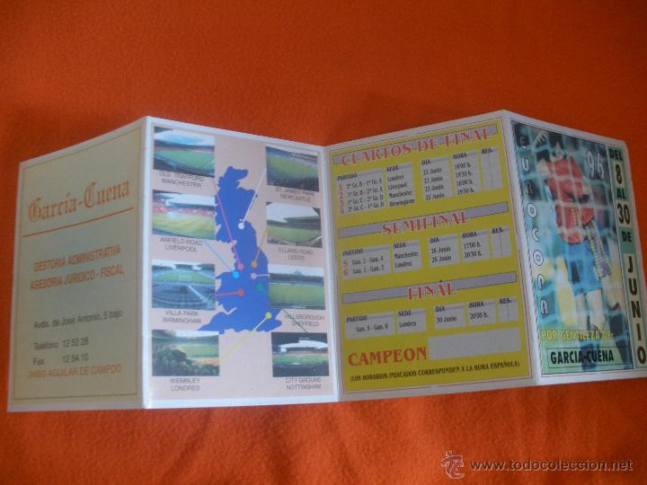 Coleccionismo deportivo: Detalles. - Foto 3 - 40346937