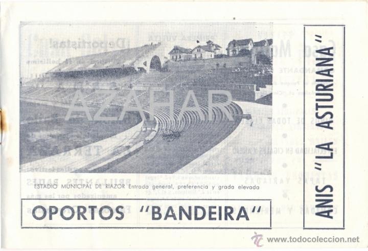 Coleccionismo deportivo: CALENDARIO FUTBOL LIGA 2ºDIVISION, AÑO 1945-46. FOTOS C. FERROL Y DEPORTIVO CORUÑA, - Foto 3 - 41580995