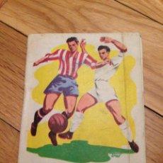 Coleccionismo deportivo: CALENDARIO DE LIGA 1968 1969 DINAMICO - SIN USAR. Lote 45000683