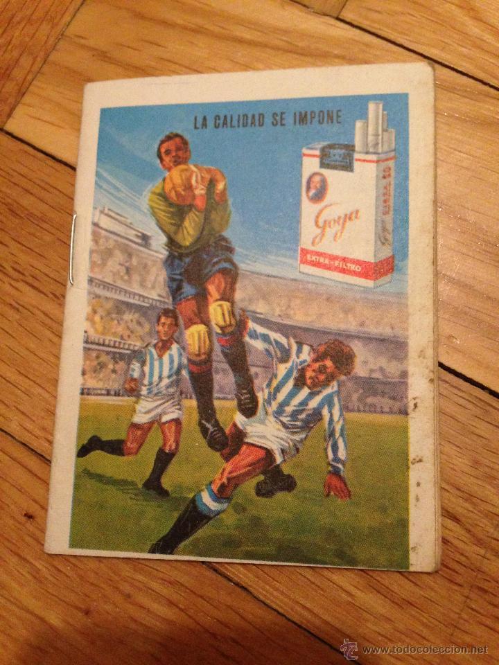 CALENDARIO DE LA LIGA 1967 1968 DINAMICO SIN USAR (Coleccionismo Deportivo - Documentos de Deportes - Calendarios)