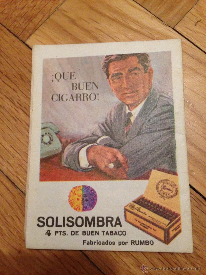 Coleccionismo deportivo: CALENDARIO DE LA LIGA 1967 1968 DINAMICO SIN USAR - Foto 2 - 45000741