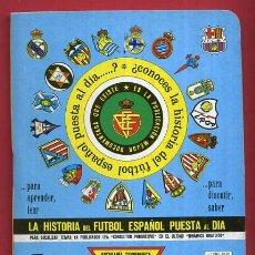 Coleccionismo deportivo: CALENDARIO LIGA FUTBOL , DINAMICO , TEMPORADA 1993 1994 , ORIGINAL , G68B. Lote 49982590