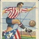 Coleccionismo deportivo: CALENDARIO DE LIGA FÚTBOL 1957-1958 *GENUINO*. Lote 50154409