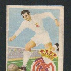 Coleccionismo deportivo: CALENDARIO Y RESULTADOS DE LIGA DE PRIMERA-SEGUNDA DIVISIÓN.TEMPORADA 1957-1958.. Lote 57800147
