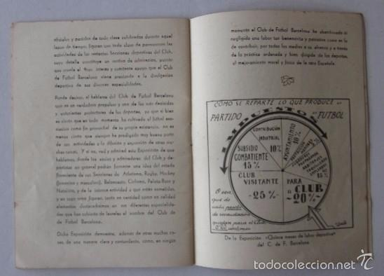 Coleccionismo deportivo: CALENDARIO CAMPEONATO NACIONAL DE LIGA 1941-1942 - Foto 7 - 58021761
