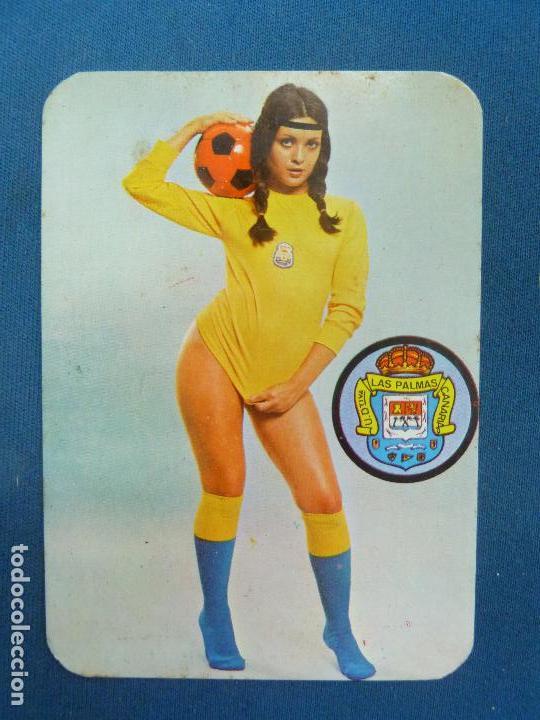Calendario Ud Las Palmas.Calendario Erotico U D Las Palmas Ano 1978 Sold Through Direct