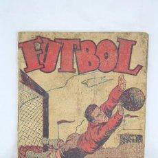 Coleccionismo deportivo - Antiguo Calendario de Fútbol - Campeonato Nacional de Liga 1947-1948 / 47-48 - Rareza - 67823665