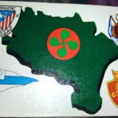 Coleccionismo deportivo: CALENDARIO ATHLETIC BILBAO. Lote 69359609
