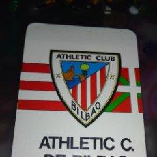 Coleccionismo deportivo: CALENDARIO ATHLETIC BILBAO. Lote 69374737
