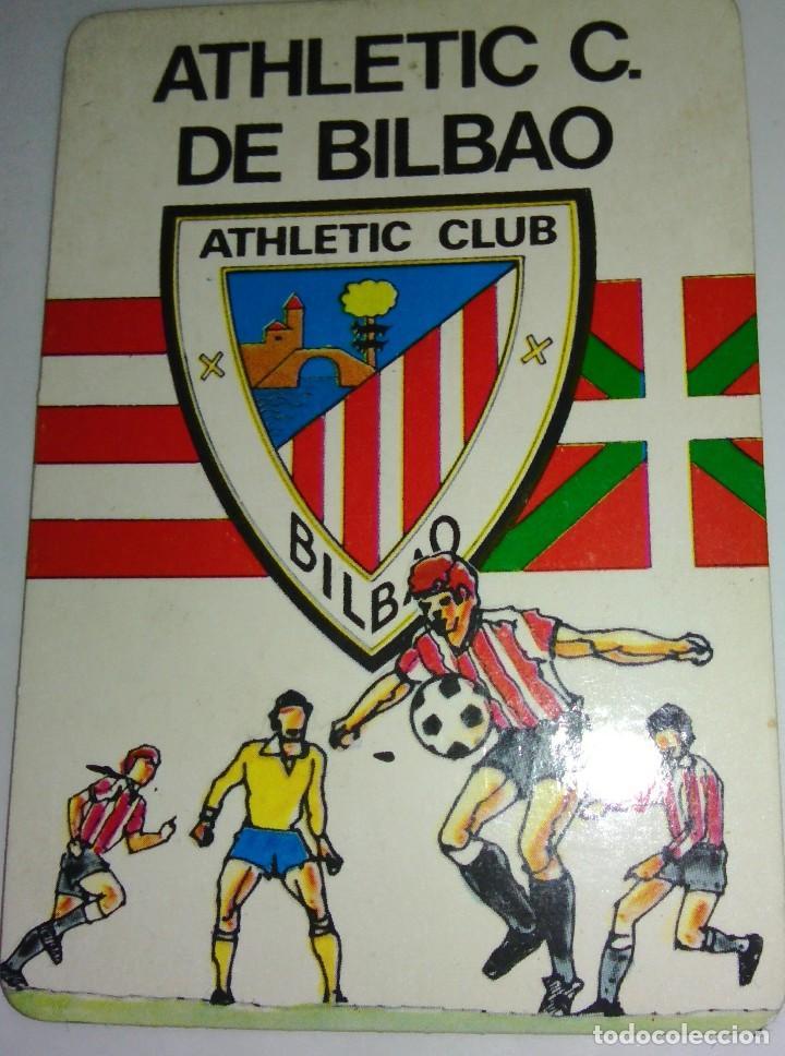 Athletic Bilbao Calendario.Calendario Athletic Bilbao