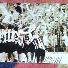Coleccionismo deportivo: CALENDARIO ATHLETIC BILBAO. Lote 69378345