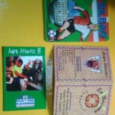 Coleccionismo deportivo: CALENDARIO ATHLETIC BILBAO. Lote 69824085