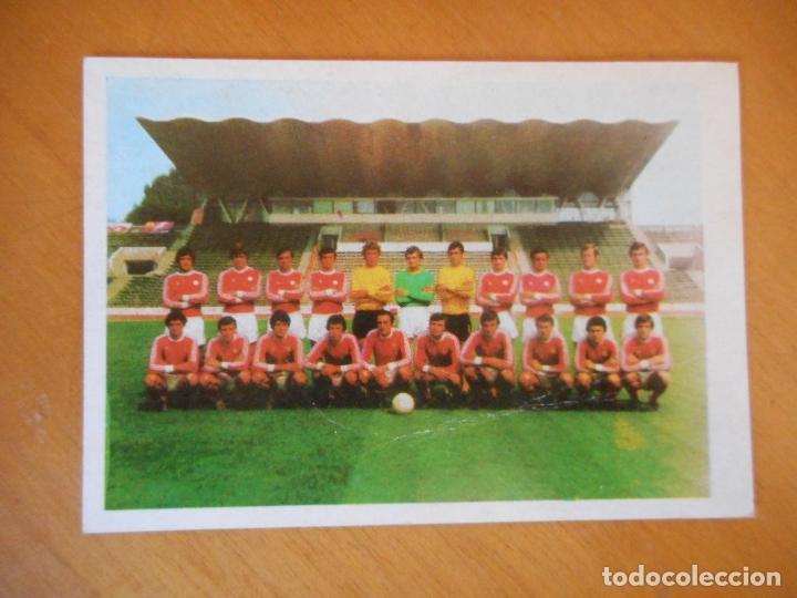 EQUIPO RUSO DE FÚTBOL. CALENDARIO BOLSILLO DE RUSIA. 1978. BUEN ESTADO. MUY DIFÍCIL (Coleccionismo Deportivo - Documentos de Deportes - Calendarios)