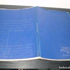 Coleccionismo deportivo: -CALENDARIO DINAMICO DE FUTBOL 1964-65. Lote 87022952