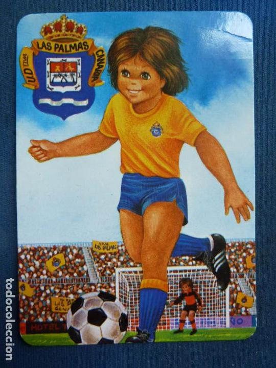 Calendario Ud Las Palmas.Calendario U D Las Palmas Ano 1994 Bar Hermanos Rogelio