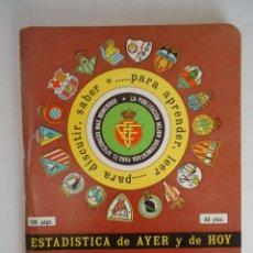 Coleccionismo deportivo: CALENDARIO DINAMICO AÑO 1978-1979.(2 ). Lote 103462935