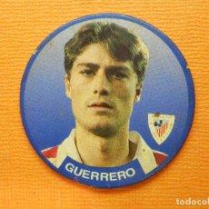 Coleccionismo deportivo: CROMO -TAZO - FUTBOL - Nº 14 - GUERRERO - BILBAO - DIARIO SPORT- SPORTAZOS 1994 -. Lote 103794755