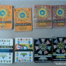 Coleccionismo deportivo: SUPER DINAMICO TOMOS 1-2-6-7-8-9-10-11-12-13 - POSIBLE ENVÍO GRATIS - TOMAS TOCINO E HIJOS. Lote 103835967