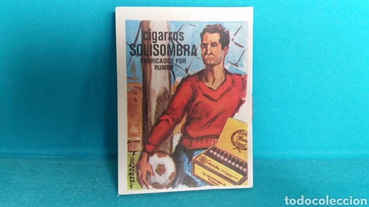 Coleccionismo deportivo: CALENDARIO LIGA 72 -73 PUBLICIDAD GOYA NUEVO. NO COPIA - Foto 2 - 107559938