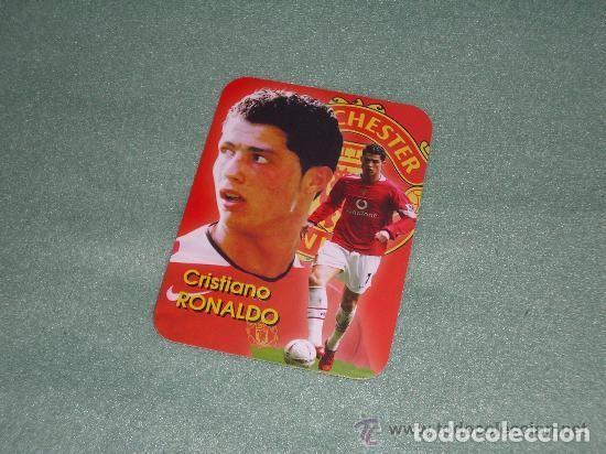 Manchester United Calendario.Calendario Cristiano Ronaldo Manchester United Sold