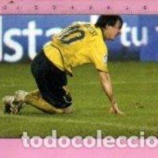 Coleccionismo deportivo: CALENDARIO DE FUTBOL BARCELONA MESSI DEL AÑO 2010 EXTRANJERO. Lote 122117435
