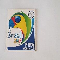 Coleccionismo deportivo: CALENDARIO DE PARTIDOS MUNDIAL BRASIL 2014 . Lote 123848883